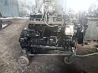 Двигатель Cummins 6BT590 после ремонта для экскаватора Case, Komatsu, Hyundai