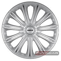 Колпаки колесные Argo дизайн NERO / радиус R16 / 4шт
