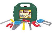 Набор инструментов игрушка 4371 (8)