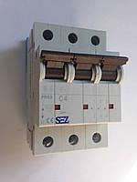 Автоматический выключатель PR63С4