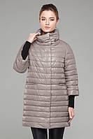 Женская куртка с укороченными рукавами весна-осень Анаит   Nui Very (Нью вери)  по низким ценам