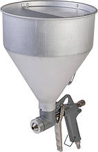 Пневмопистолет для нанесения цемента Miol 81-562