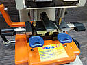 Станок для изготовления вертикальных ключей LEADER 368A, фото 3