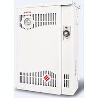 Парапетные газовые котлы ATON Compact 7-16