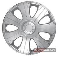 Колпаки колесные Argo дизайн RACING / радиус R15 / 4шт