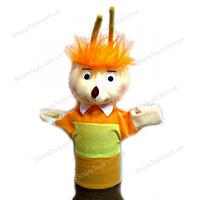 """Кукла перчатка """"Пчелка"""""""