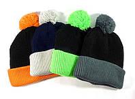 Купить шапки оптом, пошив головных уборов женских и мужских.