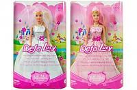 """Кукла """"Defa Lucy"""" 6091 Невеста"""
