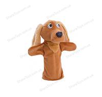 """Кукла перчатка """"Пес"""""""