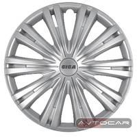 Колпаки колесные Argo дизайн GIGA / радиус R14 / 4шт