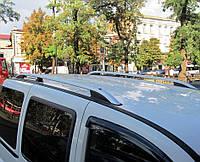 Рейлинги Fiat Doblo (2001-2009;2010-) /тип Crown