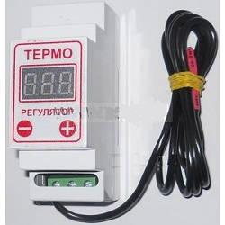Терморегулятор цифровой ЦТР