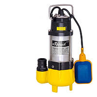 Дренажно-фекальный насос Sprut V250F (0,4 кВт, 166,7 л/мин)