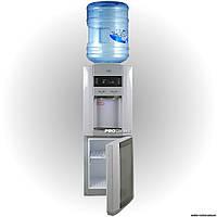 Кулер для воды Ecotronic G2-LSPM Silver
