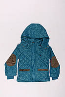 Куртка для мальчиков от 4 до 8 лет