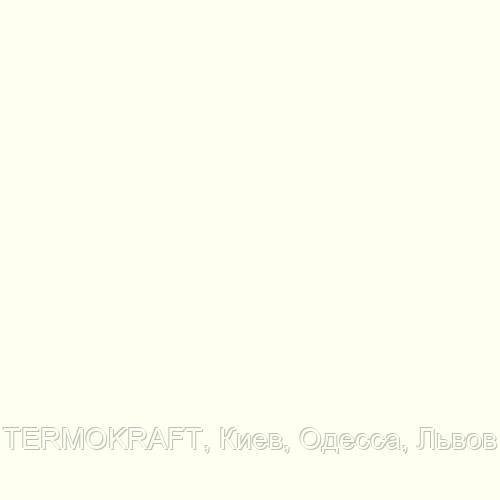 Подоконник Werzalit, серия Exclusiv, белый 001 6000х600 (двойной загиб)