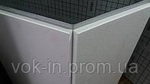 Пенопласт для теплого пола 30 мм с подложке с разметкой, фото 2