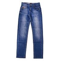 Подростковые джинсы для мальчика Ayugi