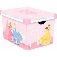 Ящик для вещей Curver Princess XL