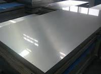 Лист нержавеющий 202 0,8 (1,25х2,5) 4N+PVC