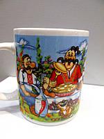 Чашка Украина на подарок