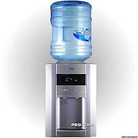 Кулер для воды Ecotronic G2-TPM Silver