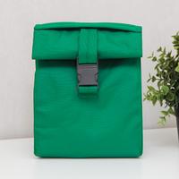 Сумка для еды Lunch bag UA TERMO lunch bag standard +изумрудный