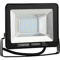 LED прожектор HOROZ ELECTRIC PUMA-20 20W IP65  зеленый свет