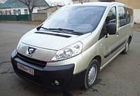 Peugeot Expert с 2007