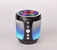 Портативная Bluetooth колонка WS-1805B, фото 1