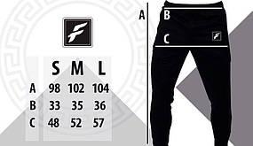 Спортивные штаны FDR