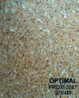 Линолеум полукоммерческий для офиса Juteks Optimal 3587 (Ютекс Оптимал), Киев