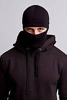 Балаклава подшлемник маска зима/лето (Ninja) FDR