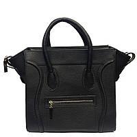 Женская сумка с ушками Celine, Селин черная
