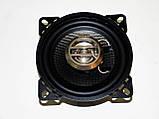 Автомобільна акустика BOSCHMANN BM AUDIO XJ2-4533 M2 10см 250W 2х полосна, фото 4