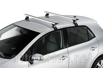 Багажник (крепление) Volkswagen Passat 4d (11->)