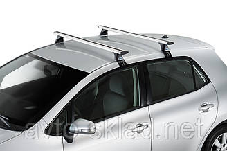 Багажник (крепление) Volkswagen Passat 4d (05->11)
