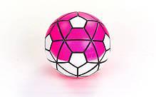 М'яч футбольний PREMIER LEAGUE №5 PU Клеєний FB-5352, фото 2