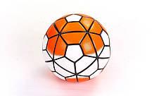М'яч футбольний PREMIER LEAGUE №5 PU Клеєний FB-5352, фото 3