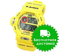 Часы Casio G-Shock GW-9200 YELLOW