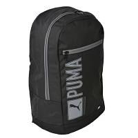 Черный водонепроницаемый рюкзак PUMA 073 391 01 25L