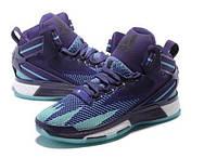 Баскетбольные кроссовки Adidas D Rose 6 Boost
