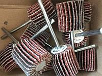 Шлифовальные головки WENDT 20х20х3 мм