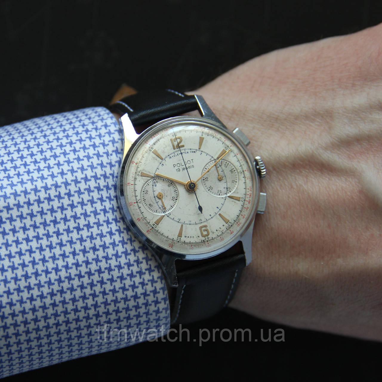 Купить наручные часы хронограф полет купить оригинальные мужские часы дизель