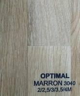 Линолеум полукоммерческий для офиса Juteks Optimal 3040 (Ютекс Оптимал), Киев