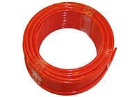 Металлопластиковая труба Kisan Comfort 16х2,0 PE-RT/AL/PE красная