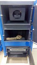 Корди СЛУЧ АОТВ -26-30 Л твердотопливный котел 30 кВт, фото 2