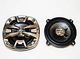 Автомобільна акустика BOSCHMANN M AUDIO XJ2-5655 M2 13см 260W 2х полосна, фото 3