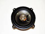 Автомобільна акустика BOSCHMANN M AUDIO XJ2-5655 M2 13см 260W 2х полосна, фото 5