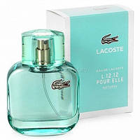 Lacoste Eau De L.12.12 Pour Elle Natural edt 90 мл Женская парфюмерия